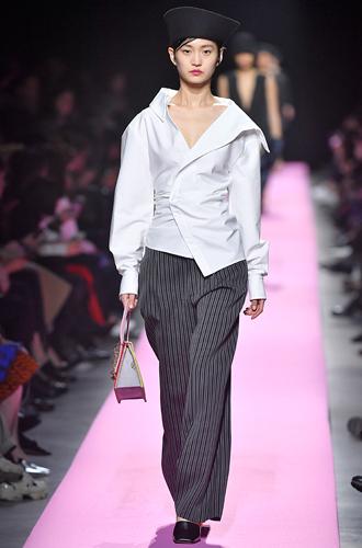 Фото №70 - И в тренде, и в офисе: 7 самых модных идей одежды для работы