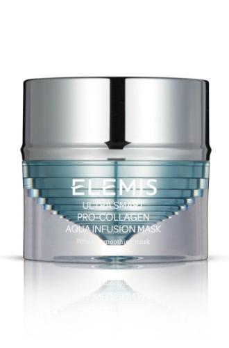 Маска для лица ELEMIS Ultra Smart Pro-Collagen Aqua Infusion Mask