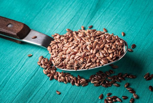 Фото №5 - Топ-5 самых полезных семян, которые стоит добавить в рацион