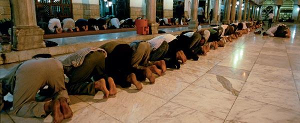 Фото №4 - Школа правоверных мусульман