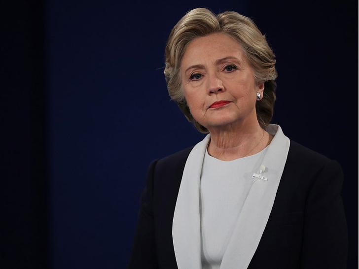 Фото №6 - 4 неочевидные причины, почему Первые леди влиятельнее президентов