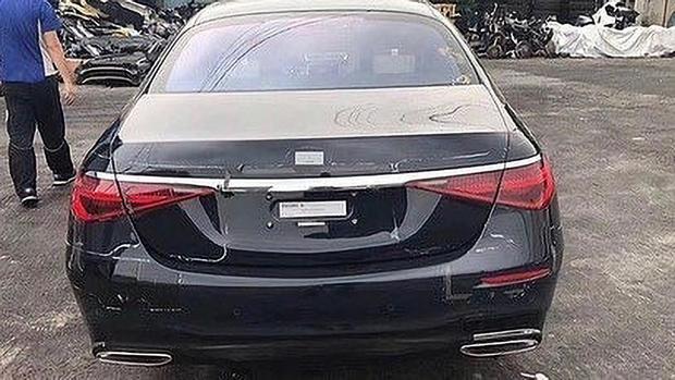 Фото №3 - S-класс подкрался незаметно: новый флагман Mercedes-Benz обещает революцию