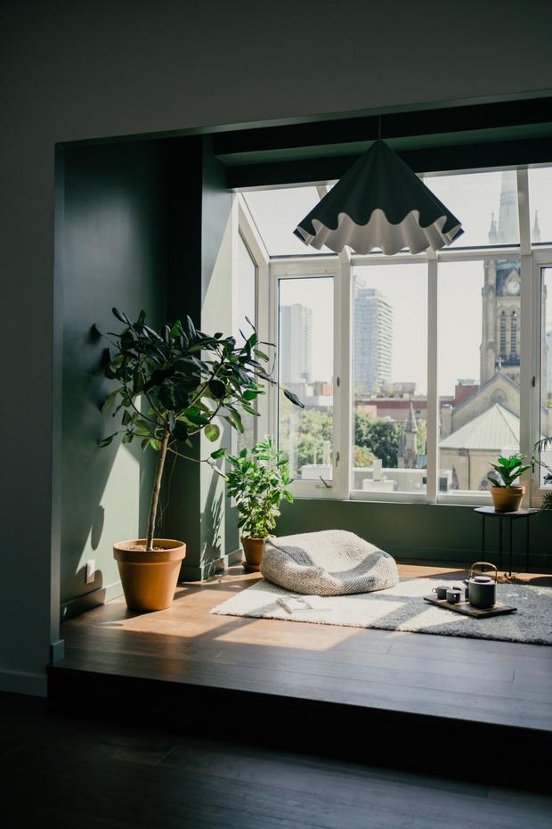 Фото №5 - Квартира с видом на собор Святого Иакова в Торонто