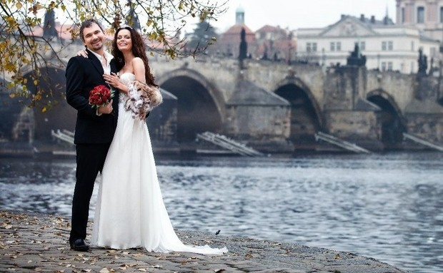 Фото №2 - Как оказался за решеткой фотограф Дмитрий Лошагин, признанный виновным в убийстве собственной жены