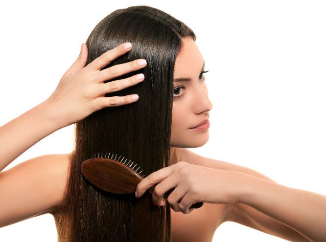 Фото №2 - Точно в цель: «умная» забота о волосах
