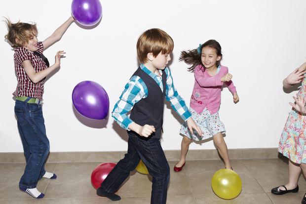 Фото №2 - Веселье до упада: как «ветряночные вечеринки» набирают обороты