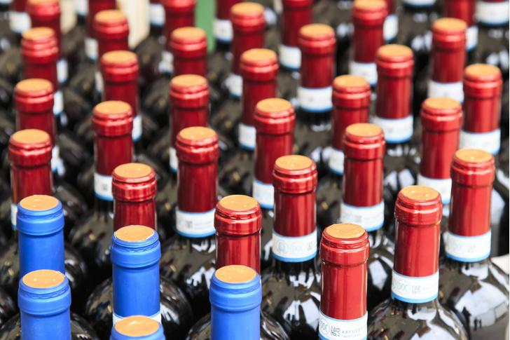 Фото №1 - Протестировано лекарство от алкоголизма