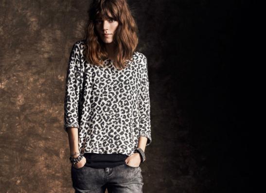 Фото №1 - В диких условиях: бренд RESERVED представил новую коллекцию одежды