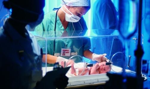 Фото №1 - Петербургскому роддому не хватило врачей, чтобы спасти ребенка