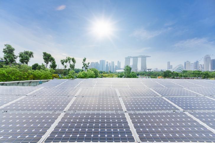 Фото №3 - Город будущего: 4 причины отправиться в Сингапур