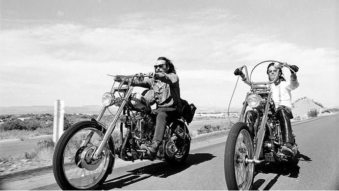 Фото №8 - Чопнутые на всю голову: культовые мотоциклы американской мечты