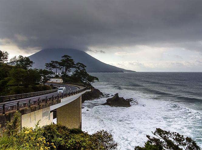 Фото №1 - Юг Японии: остров Кюсю