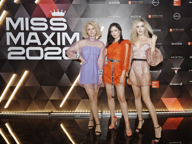 Фото №5 - Miss MAXIM 2020: итоги главного конкурса лета