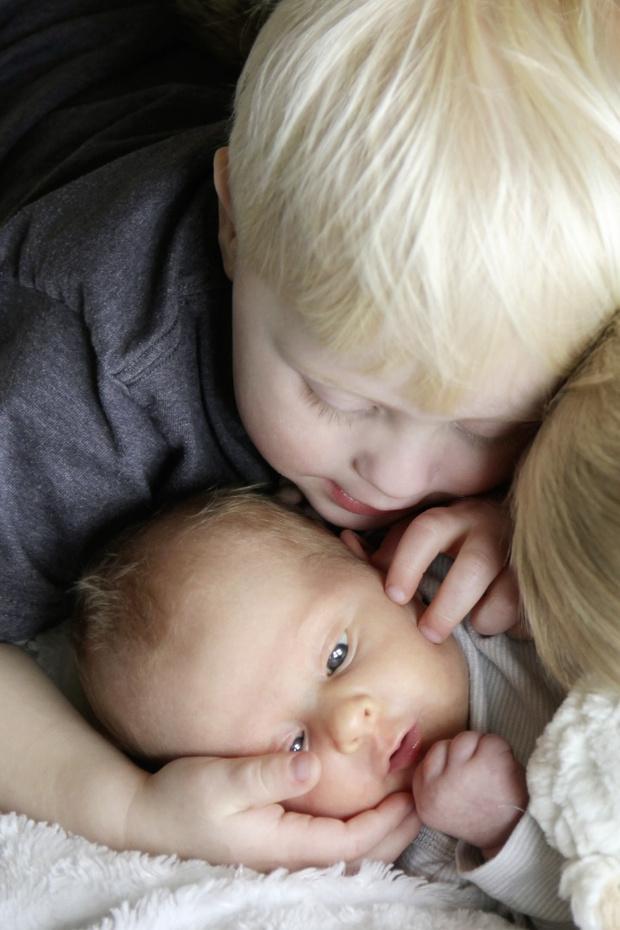 Фото №2 - Как справиться с детской ревностью: 9 шагов