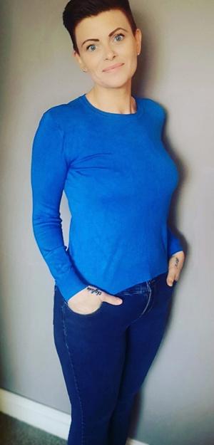 Фото №5 - Многодетная мать сбросила почти 60 кг благодаря шагомеру