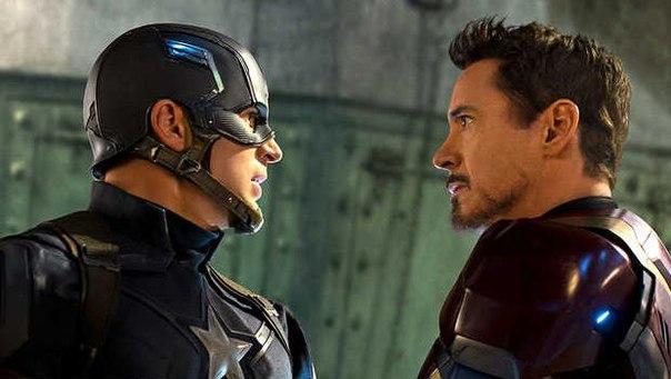 Фото №3 - «Первый мститель»: когда Капитан Америка в киновселенной Marvel был не прав ⚡