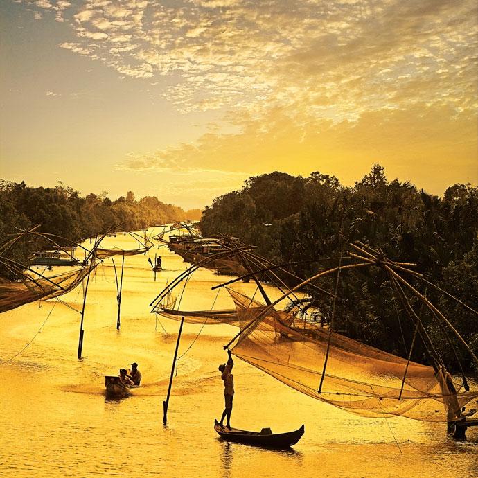 Меконг, Юго-Восточная Азия