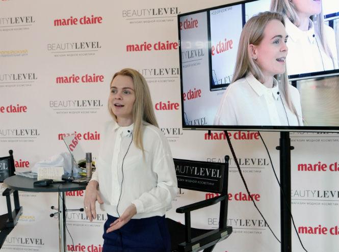 Фото №4 - Marie Claire провел Beauty day в Европейском