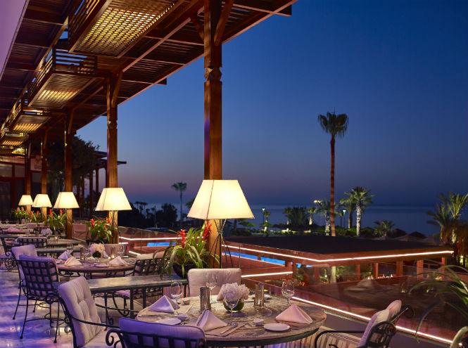 Фото №1 - Сказка на двоих: выиграйте незабываемый отдых на Кипре