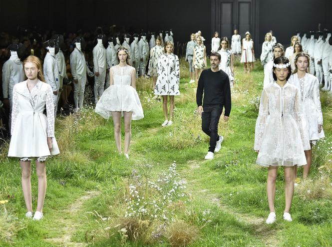 Фото №5 - Чем нам запомнилась неделя моды в Париже