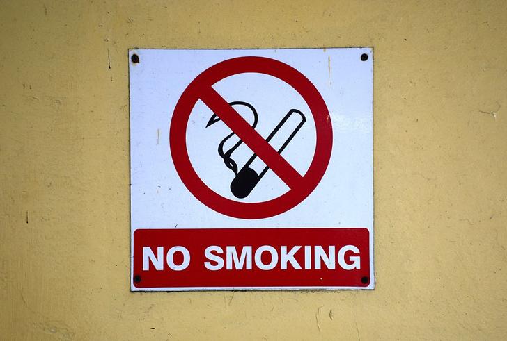 Фото №1 - У 82 % россиян есть ген легкого отказа от курения