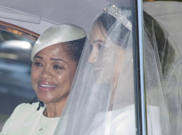 Фото №2 - Семейство Маркл: что не так с родственниками герцогини Меган