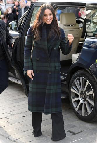 Фото №14 - Три причины, почему Меган Маркл выиграет модную битву у Кейт Миддлтон