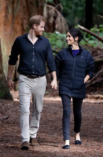 Фото №9 - 5 ошибок, которые Сара Фергюсон совершила в браке с принцем (и которых стоит избегать Меган Маркл)