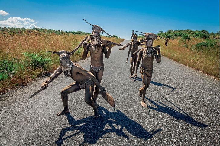Фото №2 - Пляски забытых предков