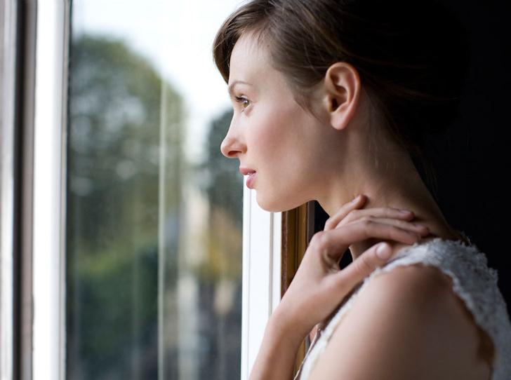 Фото №1 - Как избавиться от постоянного чувства вины