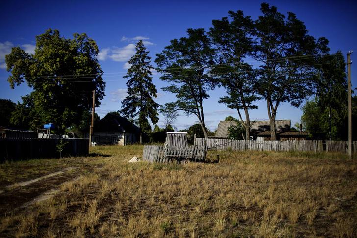 Фото №13 - Чернобыль: зона выживания
