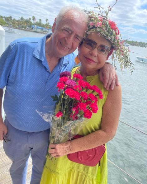 Людмила Порывай, фото, инстаграм, мама Люда