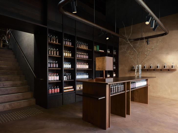 Фото №10 - Бар-магазин Four Pillars Gin Laboratory в Сиднее