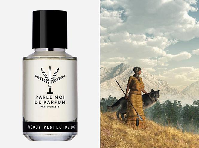 Фото №13 - Здесь пахнет сексом: ароматы, которые заводят с пол-оборота