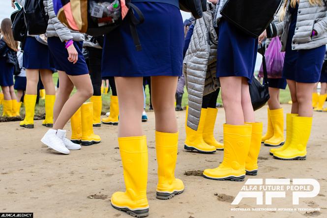 Фото №51 - Alfa Future People: все, что нужно знать о самом модном фестивале электронной музыки в России