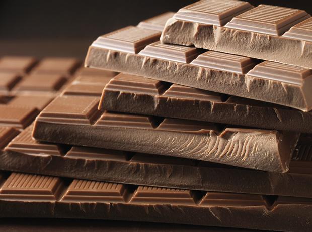 Фото №6 - Чем на самом деле заесть стресс: продукты для успокоения