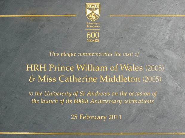 Фото №22 - Где учились принц Уильям, Кейт Миддлтон и Амелия Виндзор: лучшие британские университеты (часть 2)