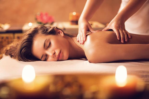 Массаж как правильно делать, виды массажа и применения