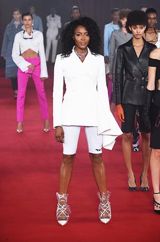 Фото №6 - По секрету: 10 неочевидных (пока) трендов Недели моды в Париже
