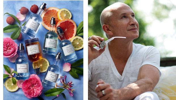 Фото №10 - «Мы создали лучшее очищающее средство в мире»: интервью с основателями натуральной косметики fresh