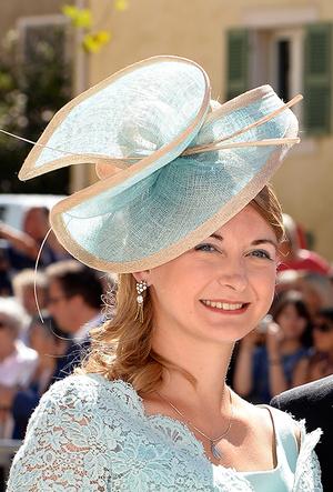 Фото №50 - 25 необычных шляп на королевских свадьбах