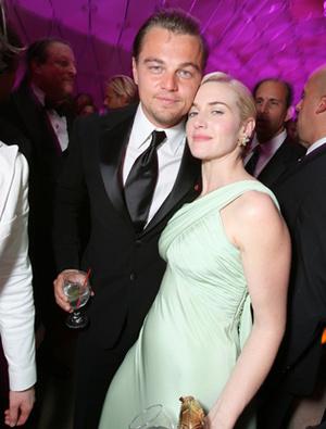 Фото №4 - Кейт Уинслет и Леонардо ДиКаприо: история самой крепкой голливудской дружбы