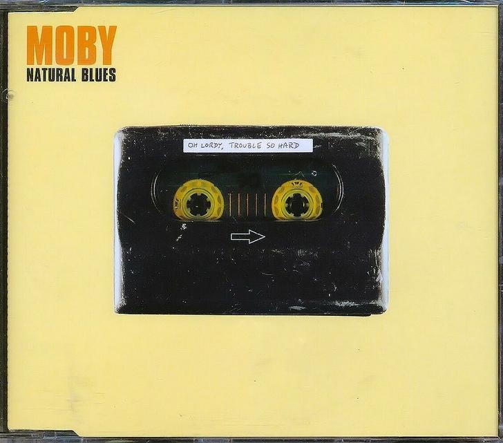 Фото №2 - История одной песни: Moby, Natural Blues, 1999