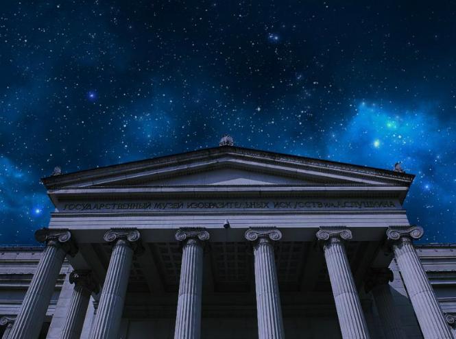 Фото №4 - «Ночь музеев» 2017: лучшее в Москве