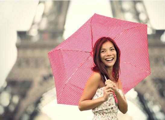Фото №1 - Beauty-география: как ухаживают за собой девушки разных стран