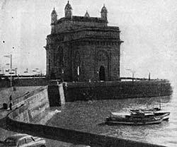 Фото №2 - Ворота Индии