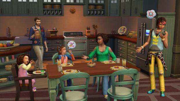 Фото №4 - Play Time: 13 фишек The Sims 4, о которых ты и не догадывалась