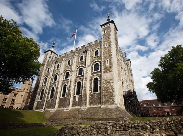 Фото №1 - Дом с привидениями: 6 самых мистических замков Великобритании