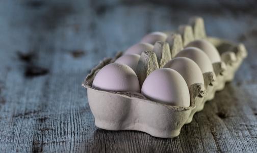 Фото №1 - Общественники протестировали яйца - искали сальмонеллу и антибиотики