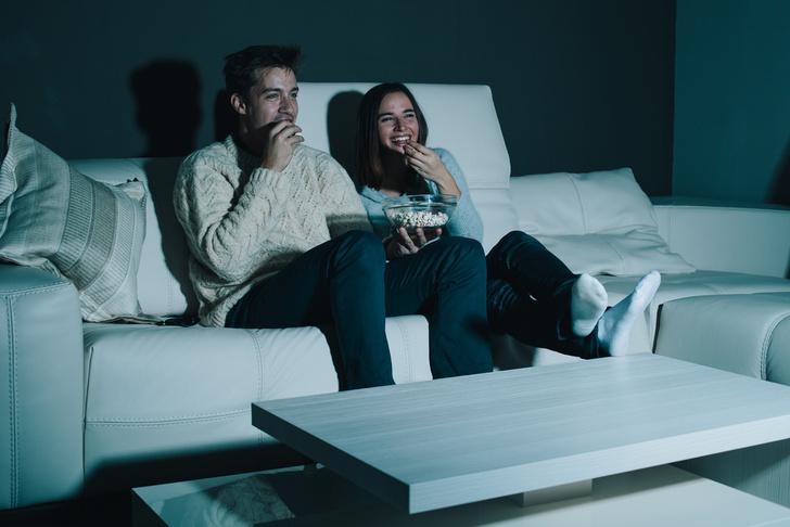 Фото №1 - Женатые люди выпивают реже одиноких